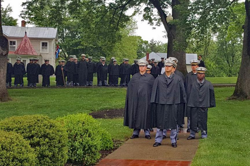 FUMA Battalion Staff